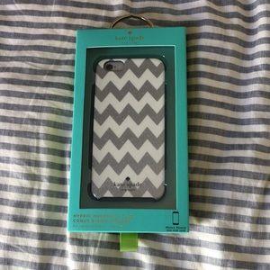 Kate Spade iPhone 6/6s Hardshell Case